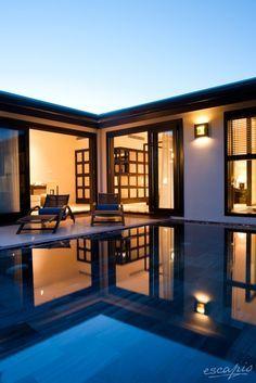 Fusion Maia Resort.  Da Nang, Vietnam