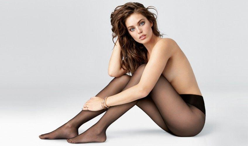 Victoria secrets seamless pantyhose