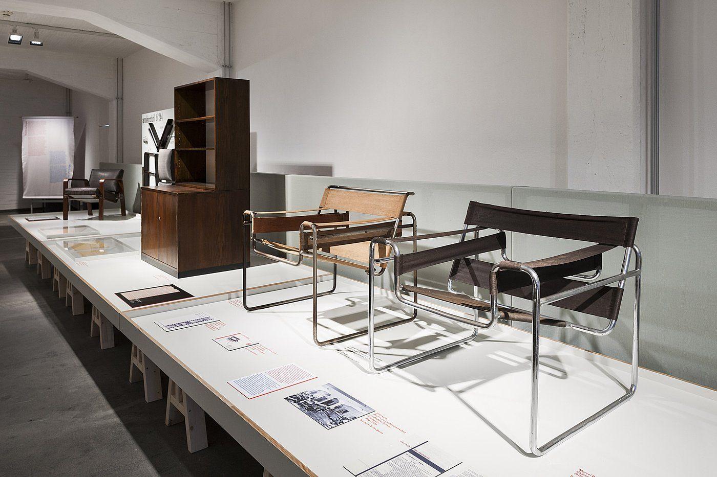 Handwerk wird modern. Vom Herstellen am Bauhaus ...