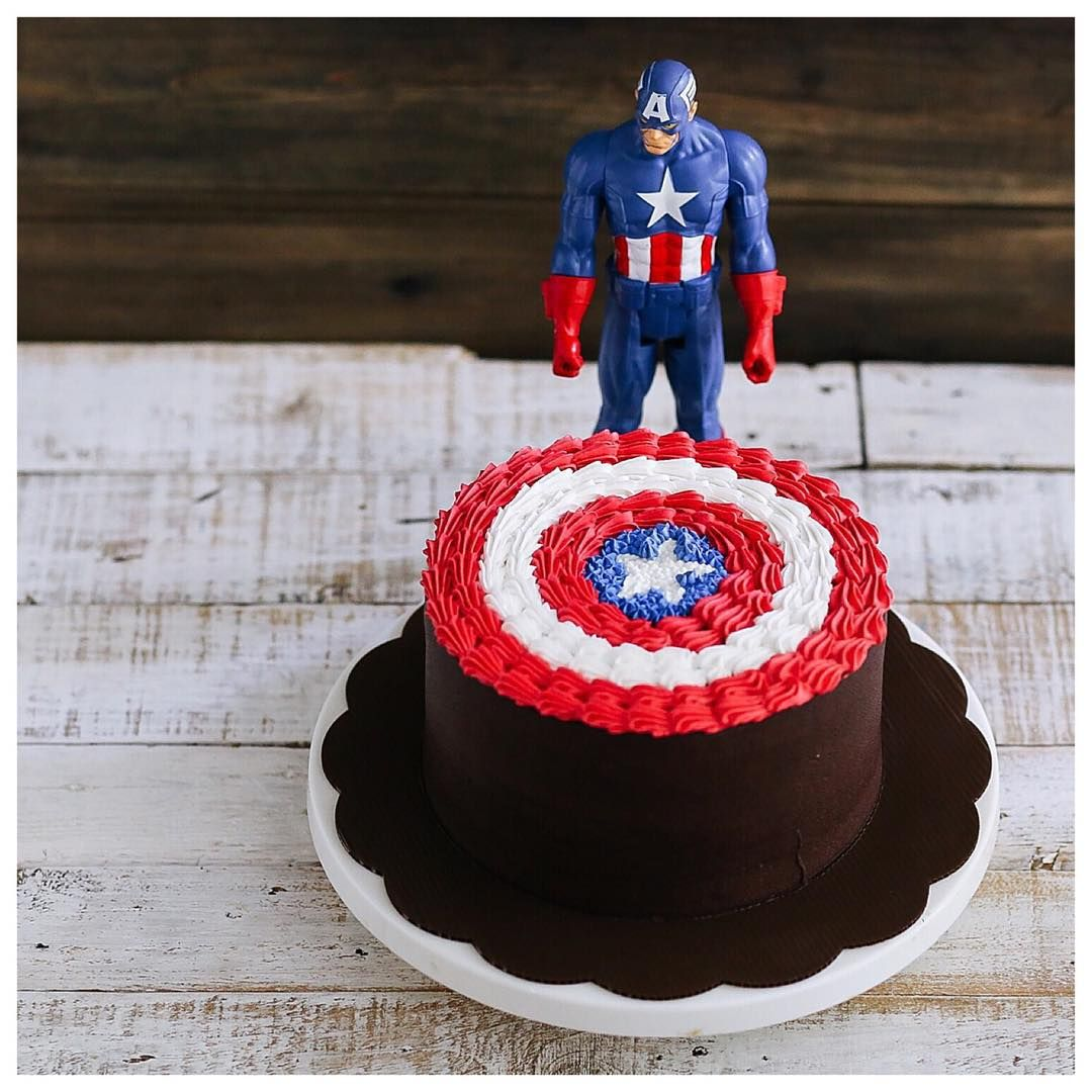 Do You Know That Captain America Shield Is Made From Vibranium