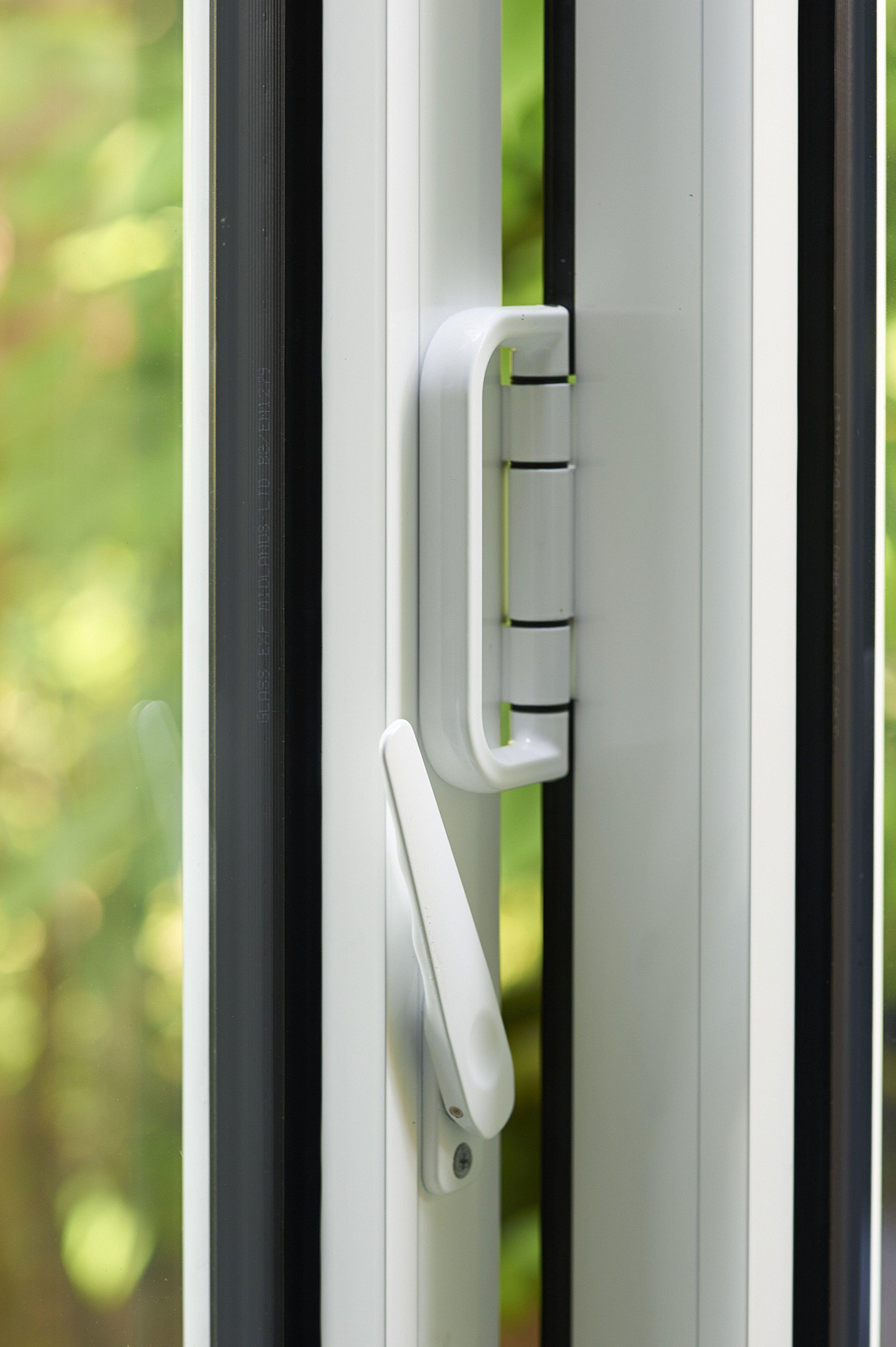 Real Aluminium Bi Fold Door Extend Your Home Into Your Garden Bifold Doors Doors Folding Doors
