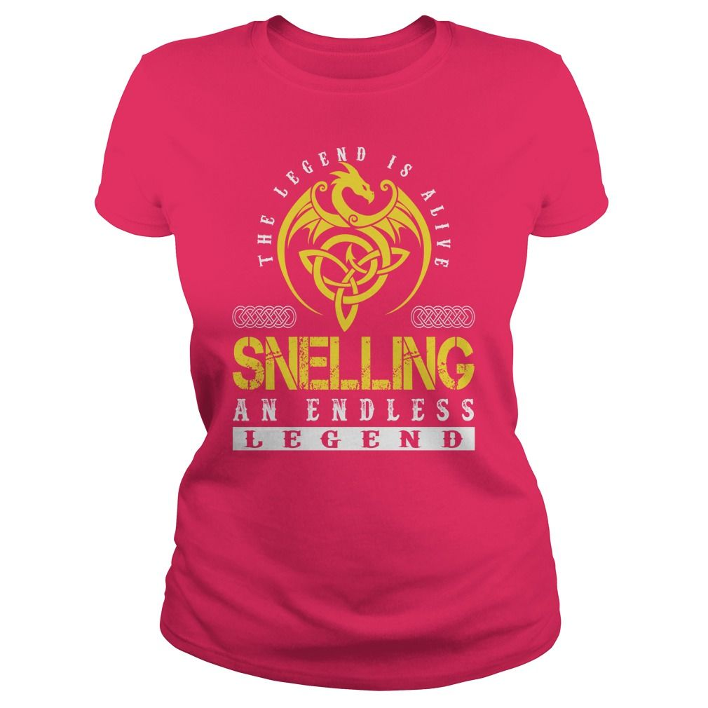 The Legend is Alive SNELLING An Endless Legend Name Shirts #gift #ideas #Popular #Everything #Videos #Shop #Animals #pets #Architecture #Art #Cars #motorcycles #Celebrities #DIY #crafts #Design #Education #Entertainment #Food #drink #Gardening #Geek #Hair #beauty #Health #fitness #History #Holidays #events #Home decor #Humor #Illustrations #posters #Kids #parenting #Men #Outdoors #Photography #Products #Quotes #Science #nature #Sports #Tattoos #Technology #Travel #Weddings #Women
