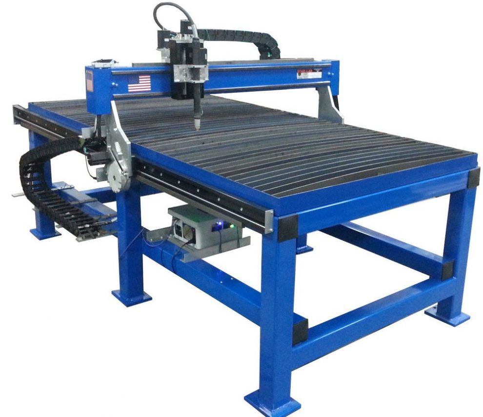plasma cutting table plans. 2016 star lab cnc plasma system routing capable 4x8 plus cutter deal. cutting table plans