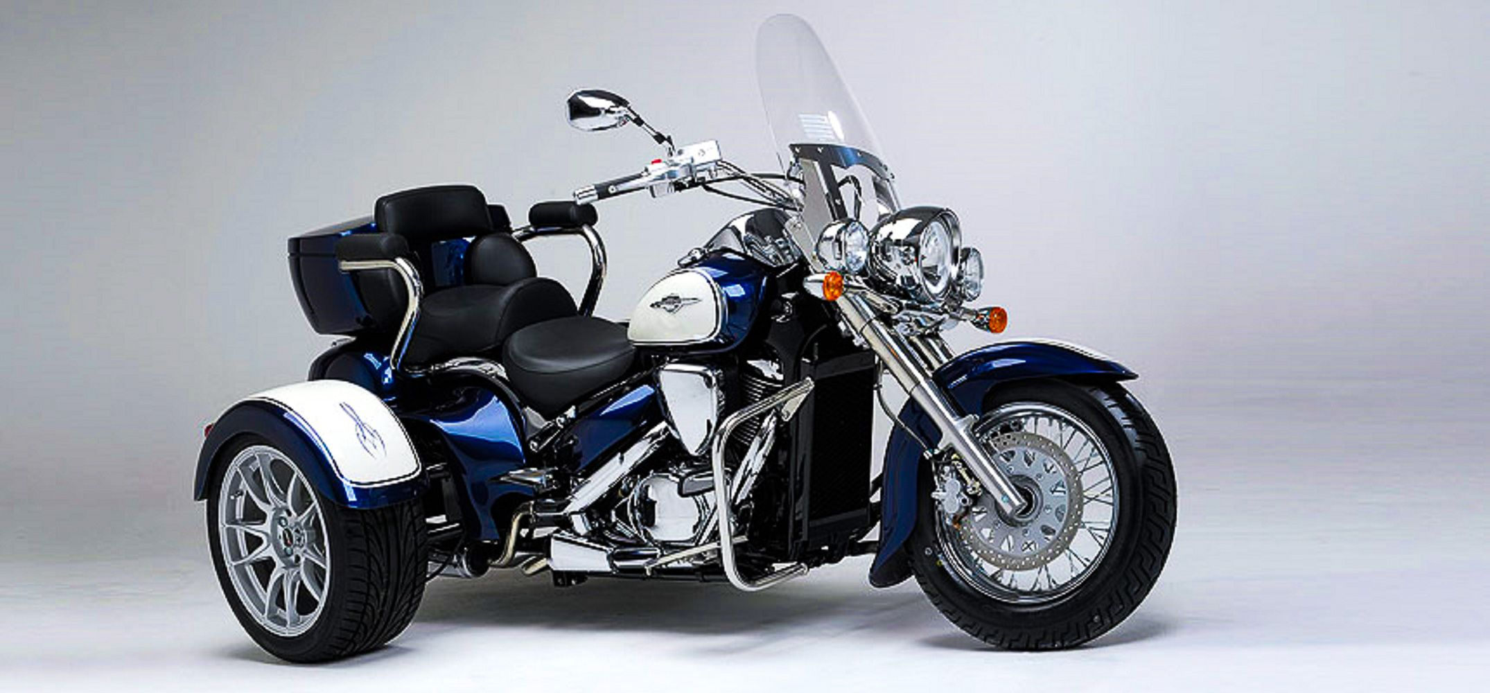 suzuki intruder ct800s rewaco trike boom rewaco trikes. Black Bedroom Furniture Sets. Home Design Ideas