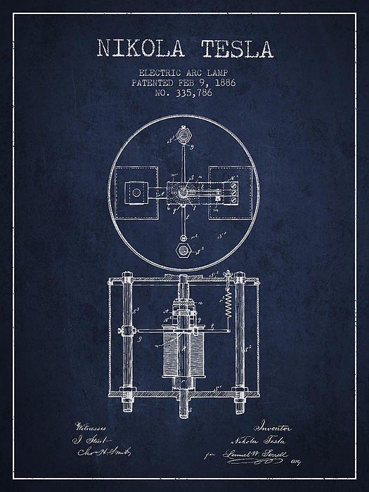 Nikola Tesla Light Bulb Shirt Electrician Gift Tesla Inventions Physics Teacher