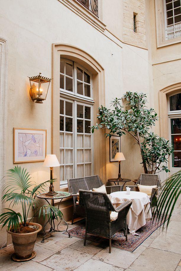 provence apartment interior design inspiration outdoor decorating rh pinterest com