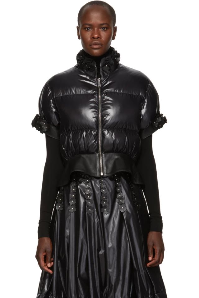 Pin on Couture Coats, Jackets and Outerwear