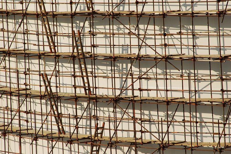 Scaffolding Rentals
