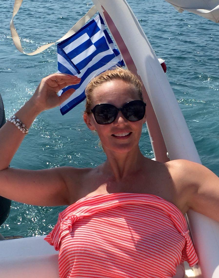 Love Boat # Greece# Florine Wattez