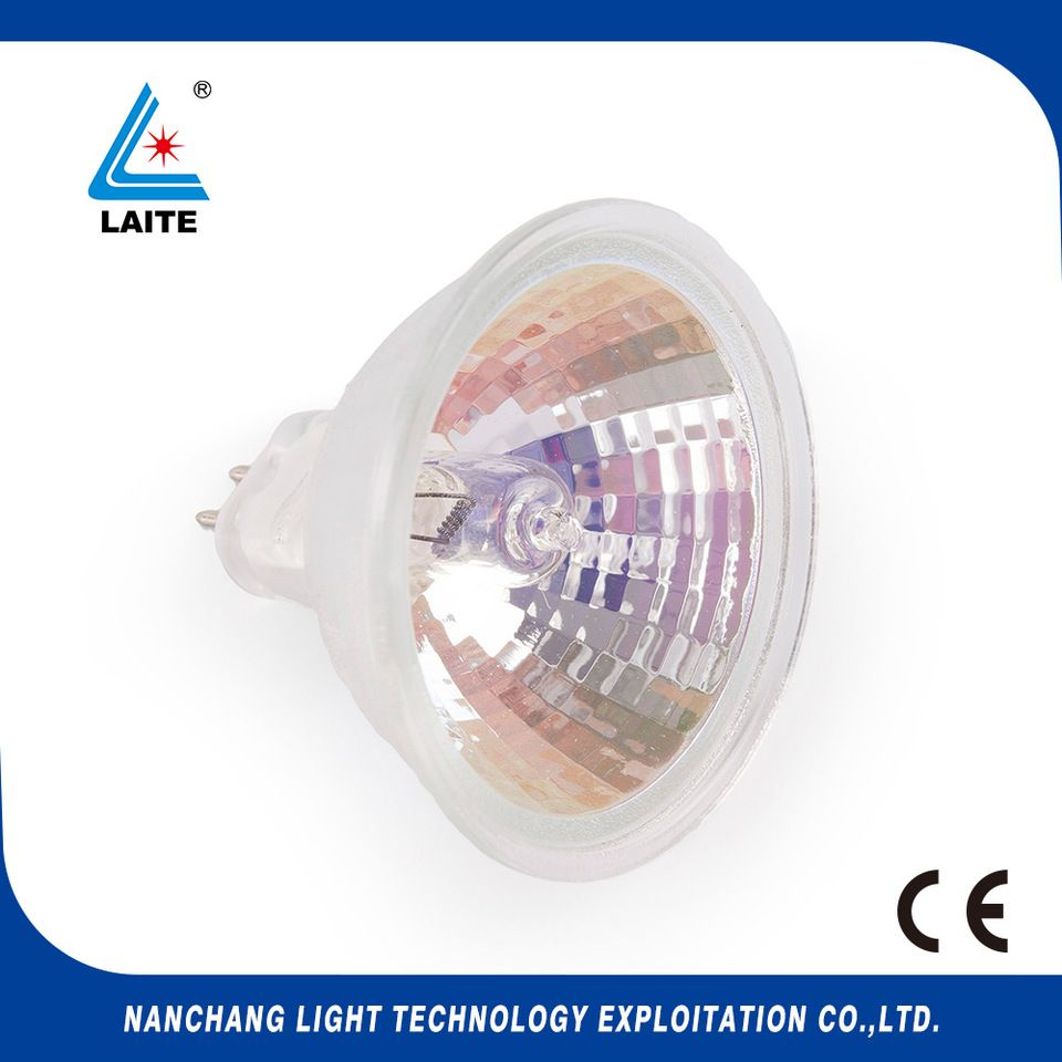 Gastroscope Mr16 2 Pins 12v 100w Gz6 35 Endscopy Light Source Halogen Lamp Halogen Lamp Halogen Bulbs Bulb