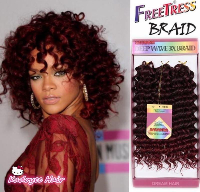 27+ Crochet braids kanekalon curly inspirations
