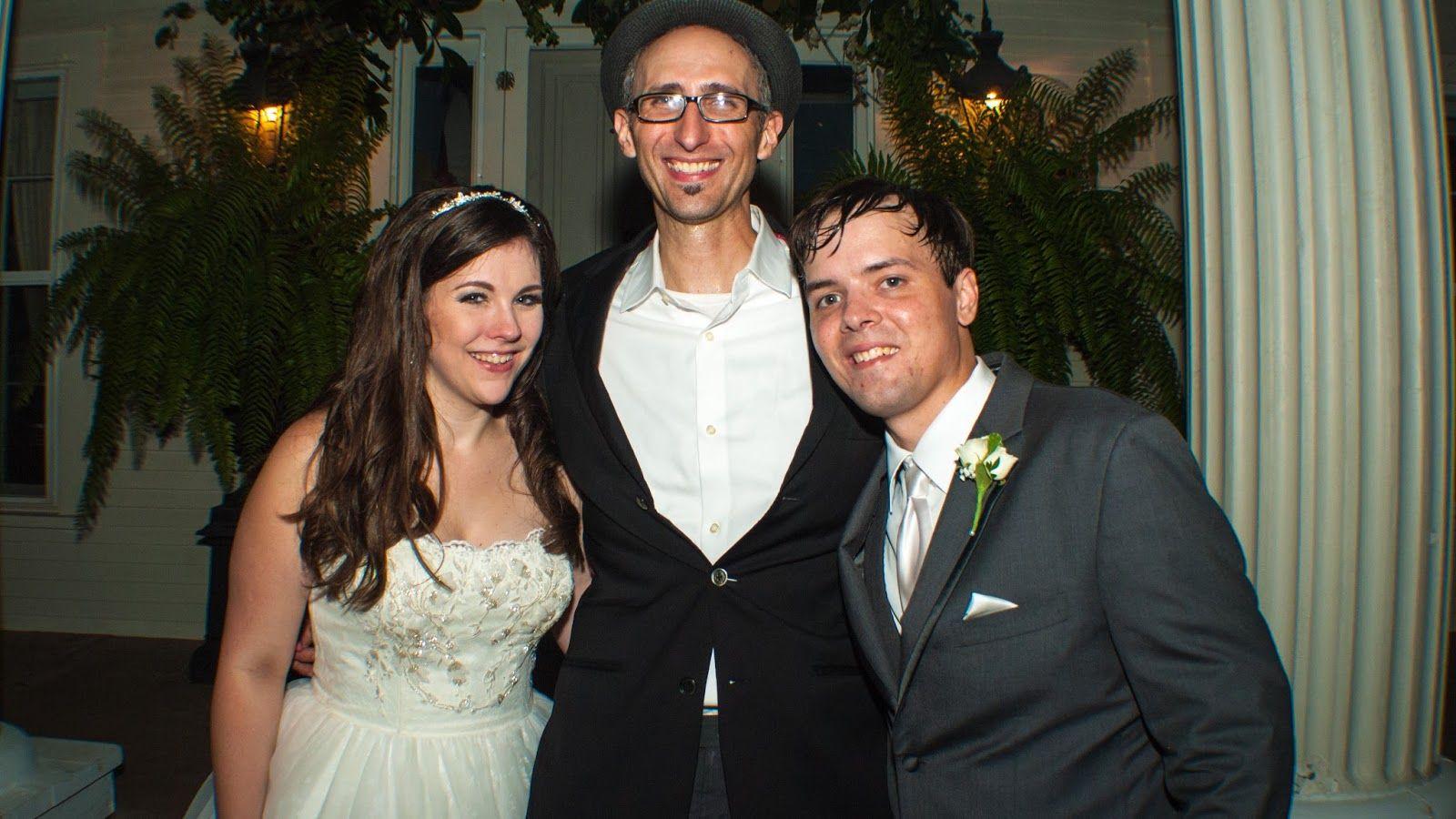 www.WithClassLLC.com - Wedding Ceremony & Reception Venue: Creekside Plantation - Mooresville, AL - w/DJ Mark and Michael and Lexi Hamby 8-27-16