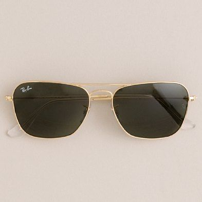 b32d2fa95e8 Ray-Ban Caravan Sunglasses. My next purchase.