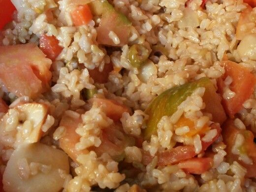 Insalatina di riso