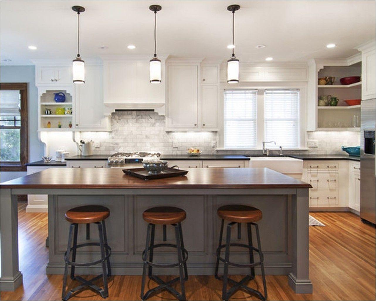 Küche Pendelleuchte glas pendelleuchten für die küche der insel küchen hausmodelle