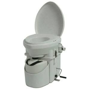 luxury camping toilet - Google Search | Camping | Pinterest ...