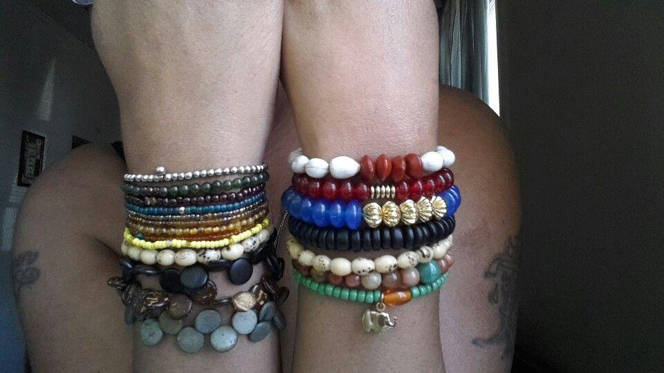 Bracelets......