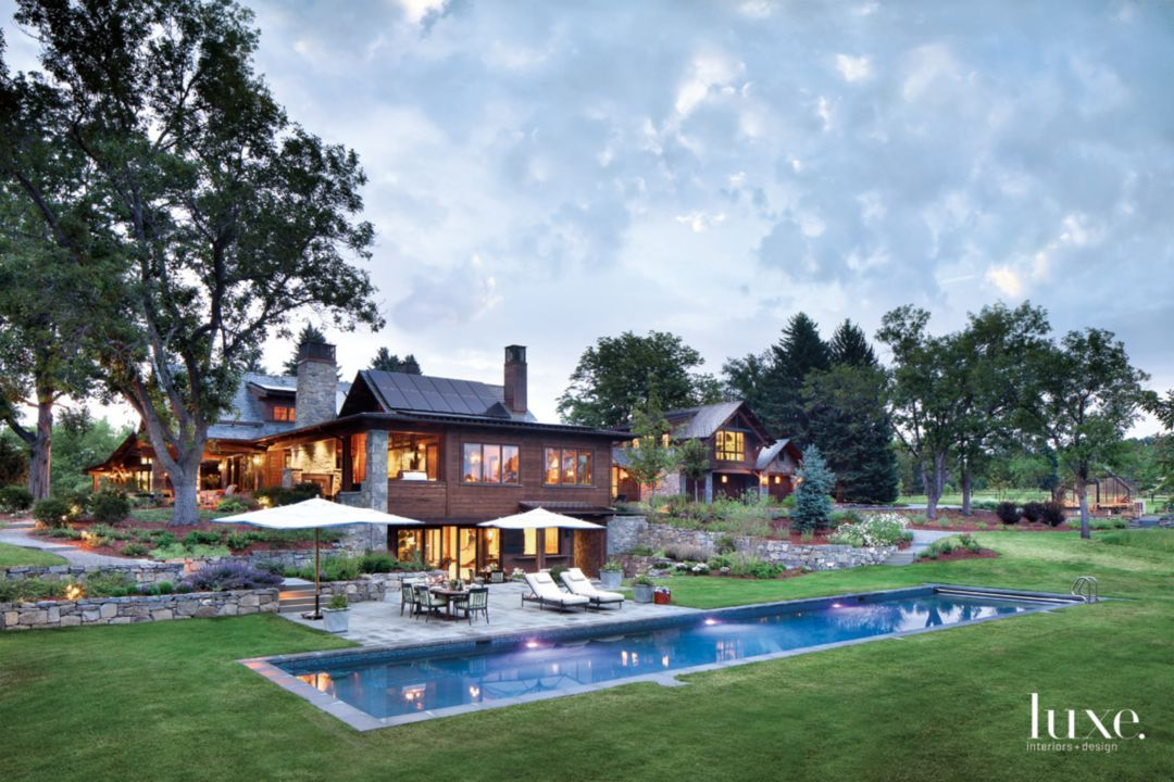 16 Of The Dreamiest Pools | Features - Design Insight from ... on Front Range Outdoor Living id=43547
