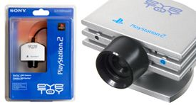 EYETOY USB CAMERA FOR PLAYSTATION 2 DRIVER DOWNLOAD