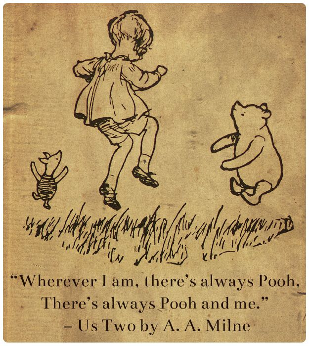 Winnie The Pooh Wedding Reading: 21 Beautiful And Unique Wedding Readings From Books