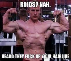 Image Result For Birthday Meme Dirty Gym Memes Testosterone