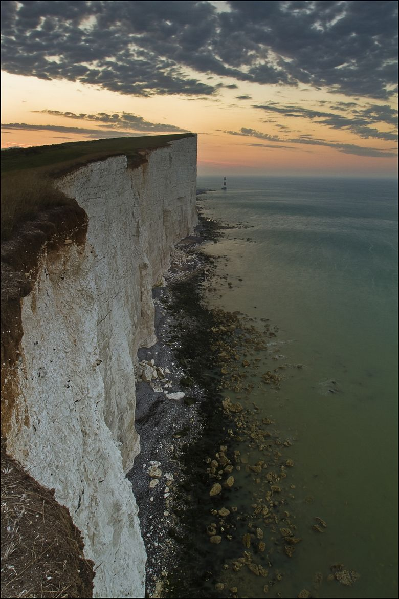 Beachy Head, Eastbourne, England