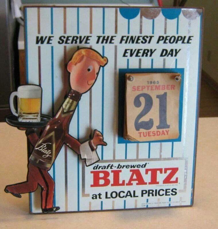 Pin by Joe Cilek on All Things Pabst Brewing Co Beer