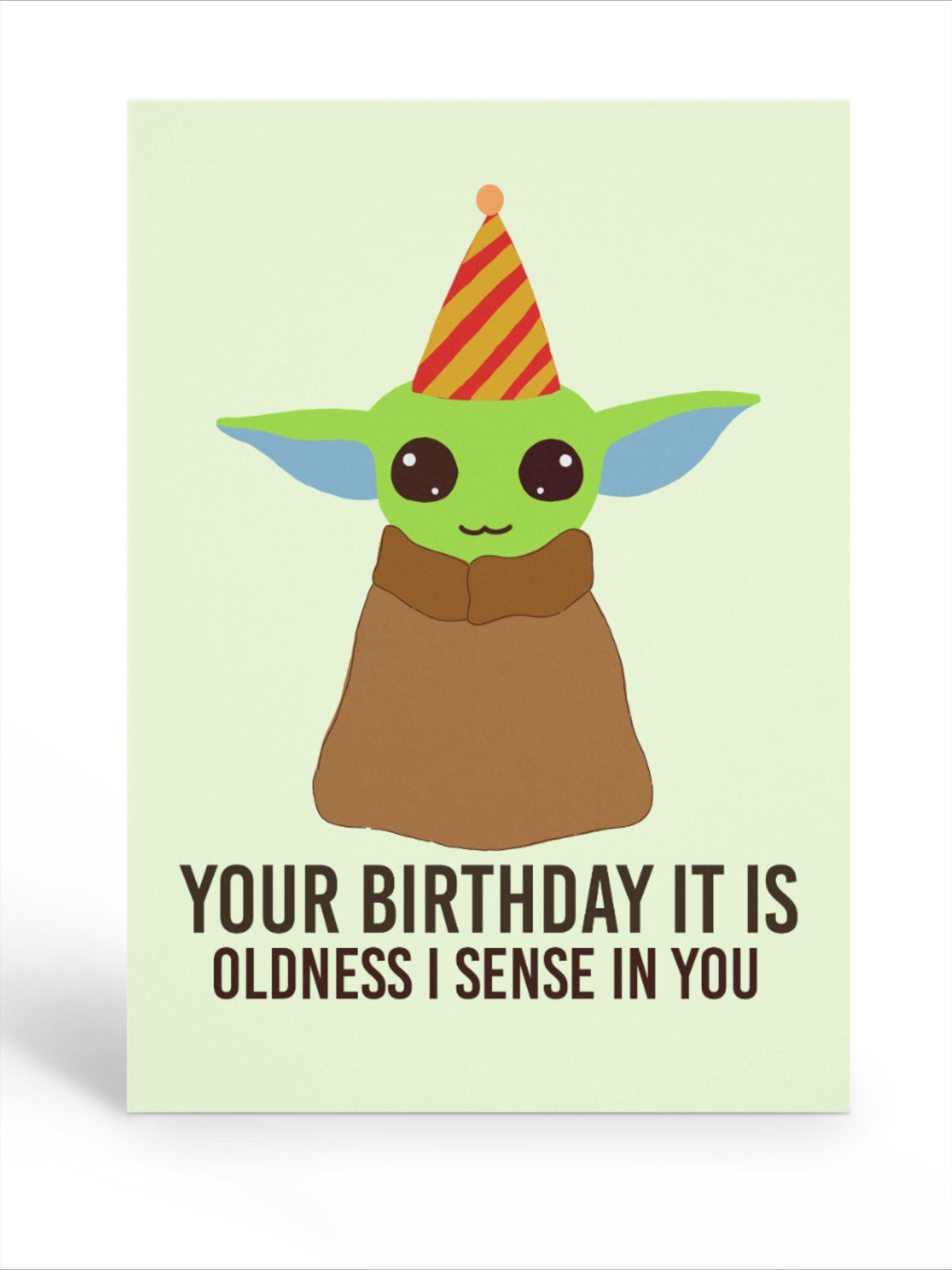 Pin By Mary Scharff On Baby Yoda Yoda Happy Birthday Yoda Funny Yoda Images