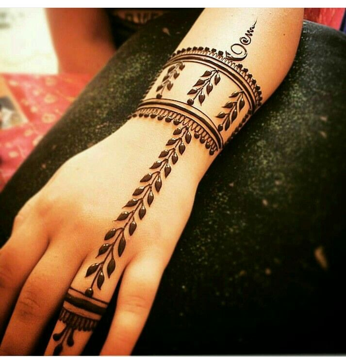 Hand Wrist Arm Hand Henna Pinterest Henna Designs Henna And