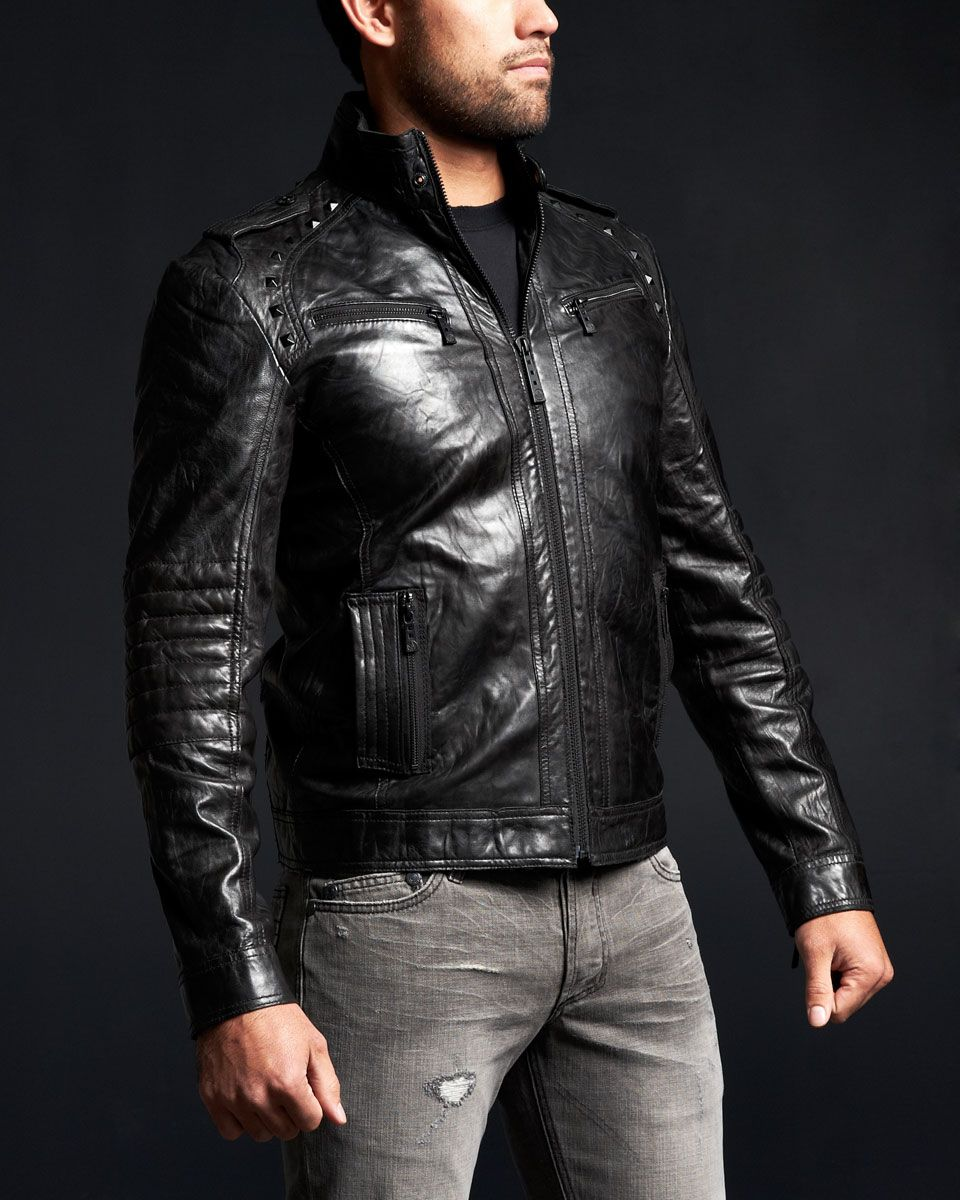 affliction jacket outerwear leather afflictionclothing