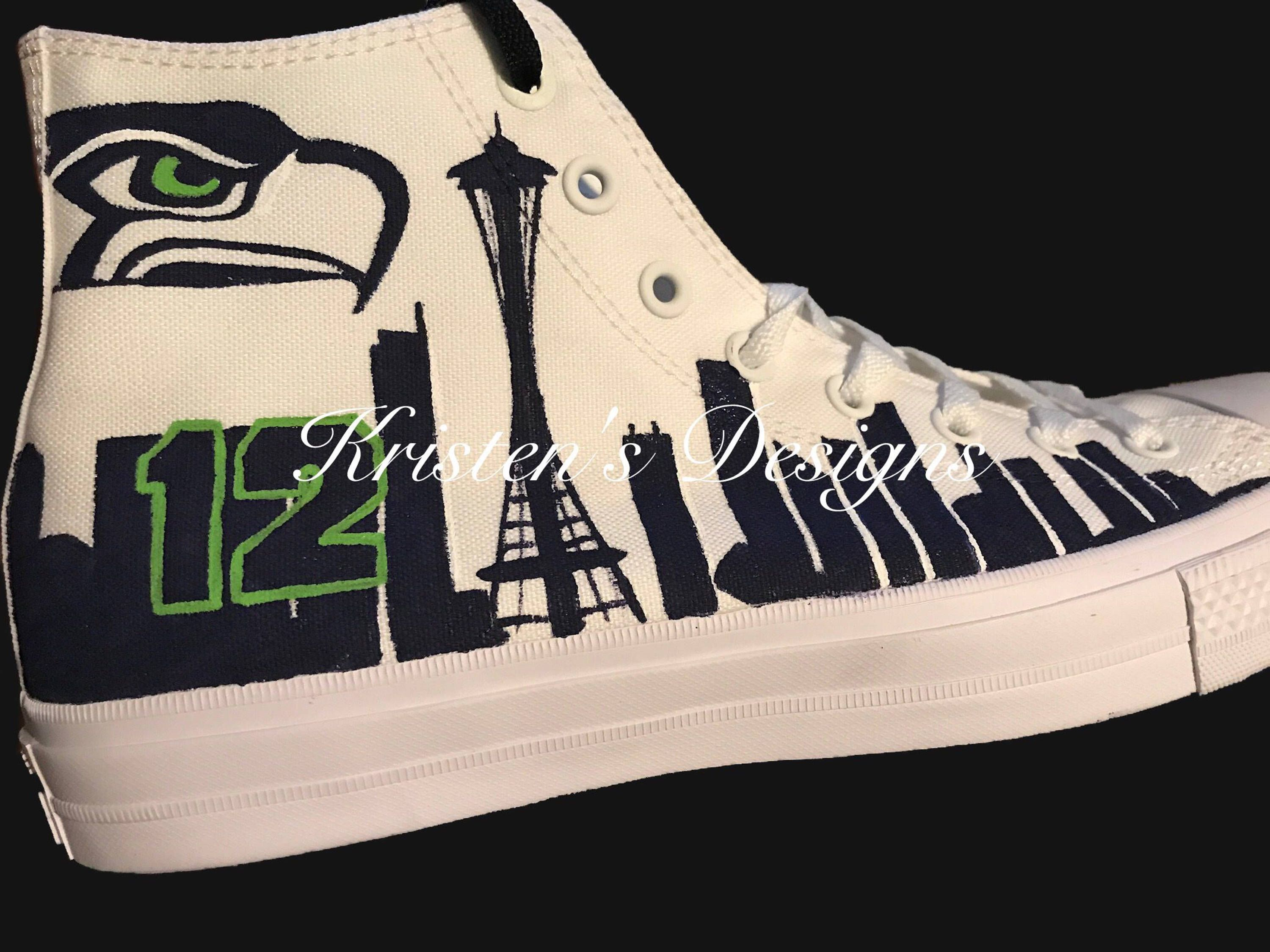 04eff0f7d16267 seahawks converse shoes  UP to 46% off