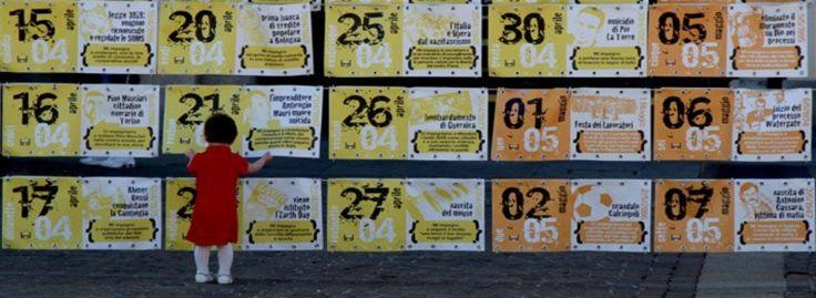"""Torna per la terza edizione la Biennale Democrazia, manifestazione culturale promossa dalla Città di Torino che ben si enuncia nella definizione di """"laboratorio pubblico permanente"""". Il grande laboratorio va al di là del concetto politico di democrazia assumendolo nella sua accezione culturale; democrazia è politica, democrazia è cultura, democrazia è formazione, dialogo e partecipazione... [continua su http://www.artesera.it/index.php/blog/article/ancora_una_volta_democrazia]"""