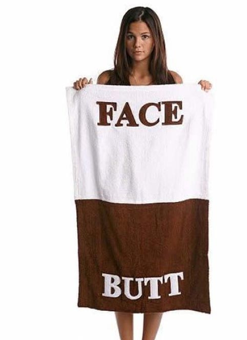 Atomic butt nice sexy tan vag wedgie