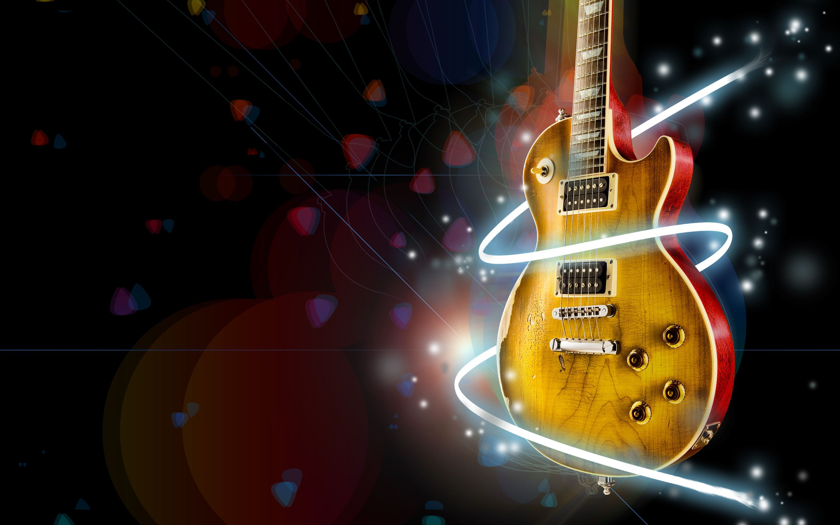 music guitar wallpaper diseà o de flyer pinterest music