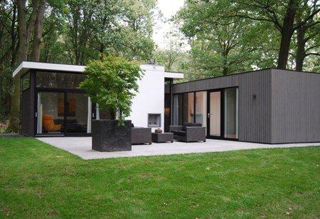 Cube chalet l wanders maison pinterest maisons for Wanders chalet