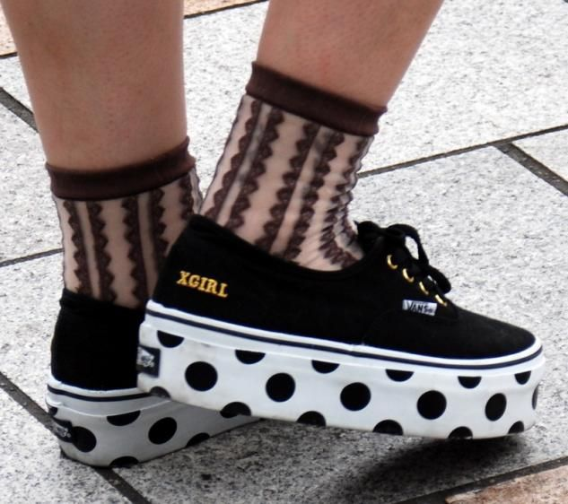 Shoes for Young Women