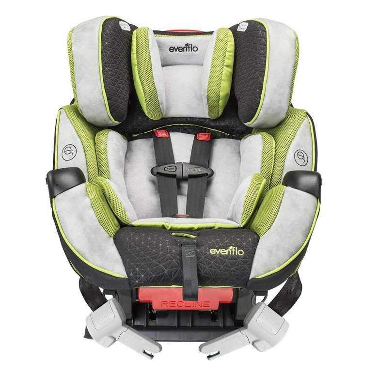 Top 5 Best Convertible Baby Car Seats | Heavy.com | Baby Car Seat ...