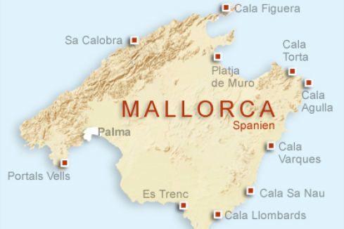 Das Sind Mallorcas Schonste Strande Strande Mallorca Mallorca