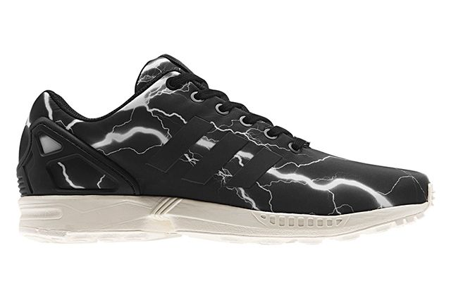 timeless design f7d72 d63b4 hot adidas originals zx flux black carbon elements pack mens shoes b2120  larger image 70205 89617  italy adidas originals zx flux black elements pack  7f593 ...
