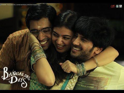 Bangalore Days Wedding Song