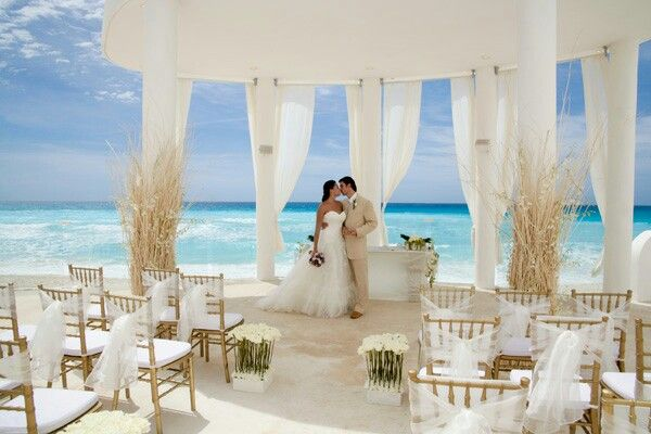 Explore All Inclusive Wedding Packages And More