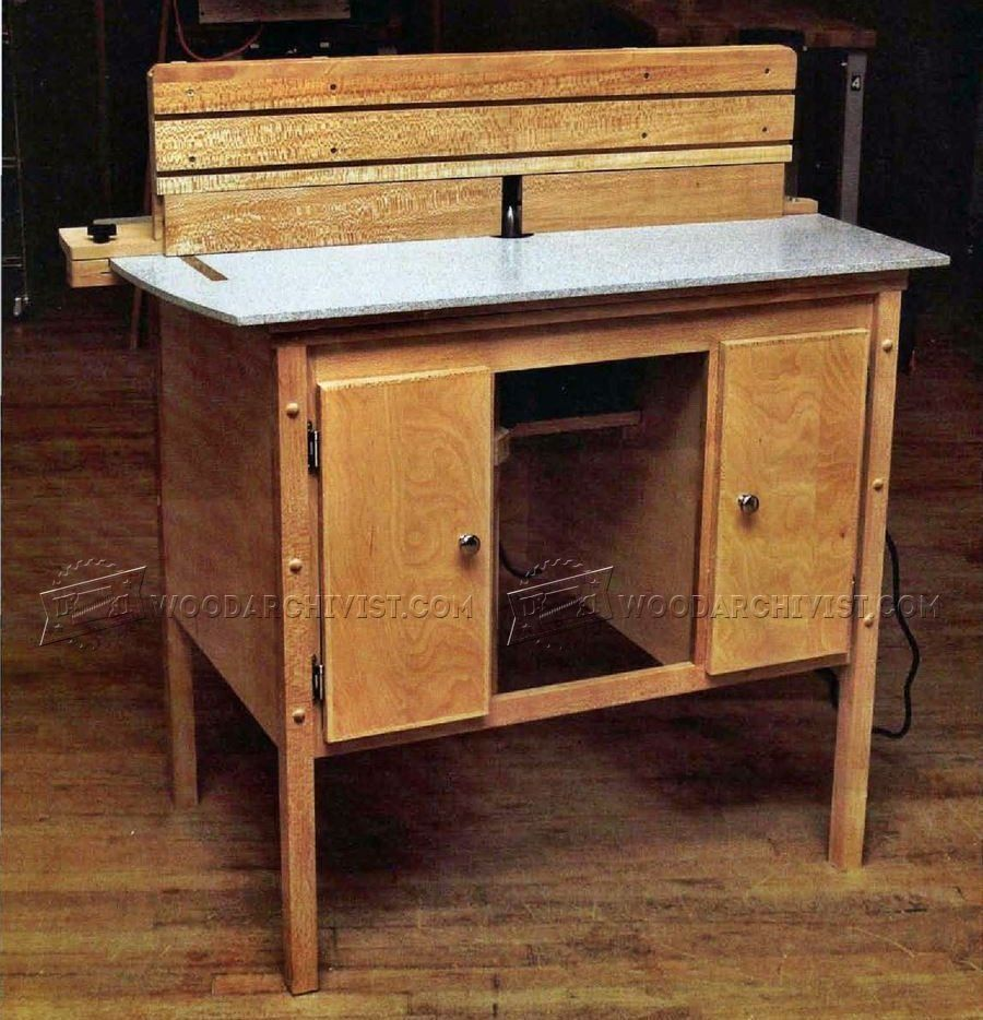 Ultimate router table plans router workshop routers ultimate router table plans router keyboard keysfo Images