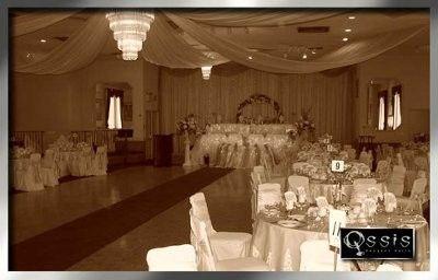Q Ssis Banquet Halls Ontario Star Wars Wedding Room