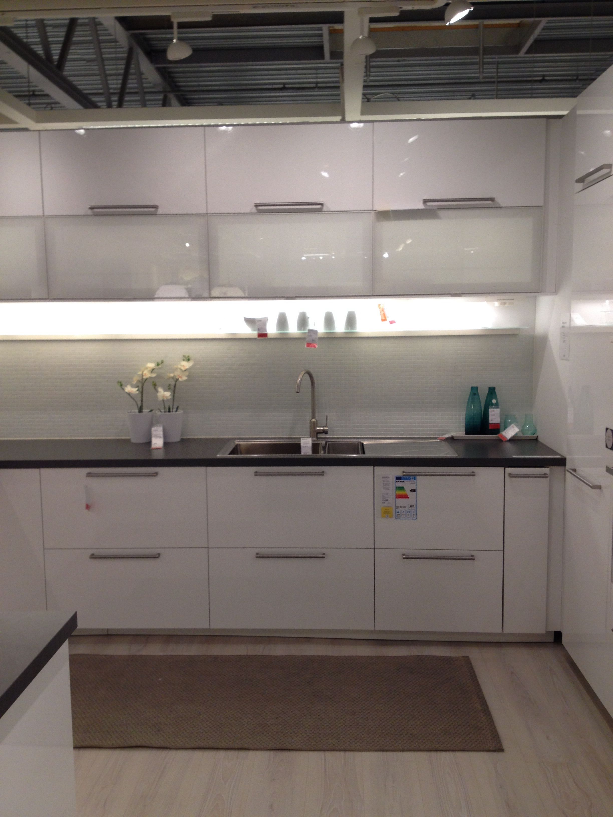 Metod Ringhult Küche Ikea Ringhult Kitchen | Apartment In 2019 | Ikea Kitchen