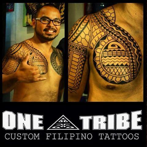 1d19c235e Hasil gambar untuk cebuano tattoo | My Stuff... | Filipino tribal ...