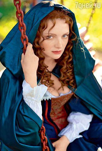 ekaterina vilkova the three musketeers