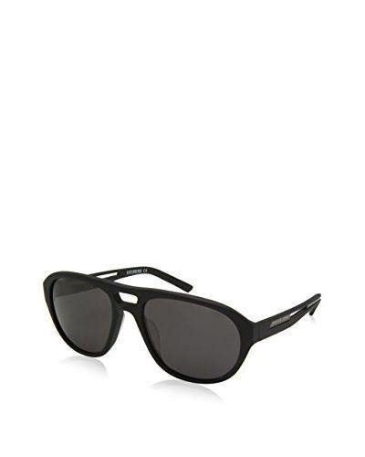 BIKKEMBERGS Gafas de Sol 66001 (60 mm) Negro