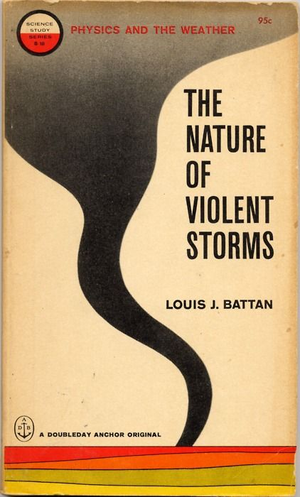 The Nature of Violent Storms 1961