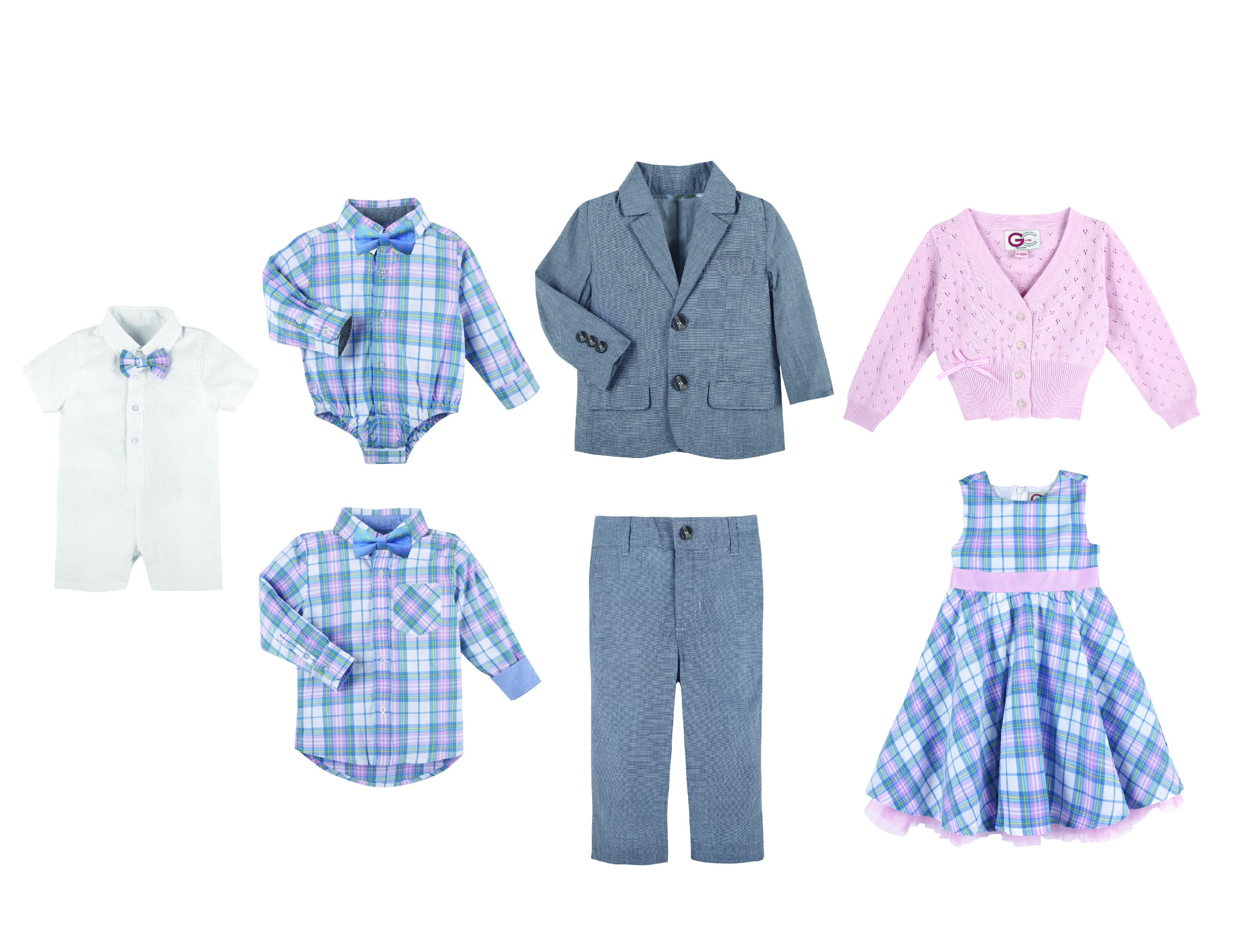 Gcutee adorable kids spring easter clothes at target