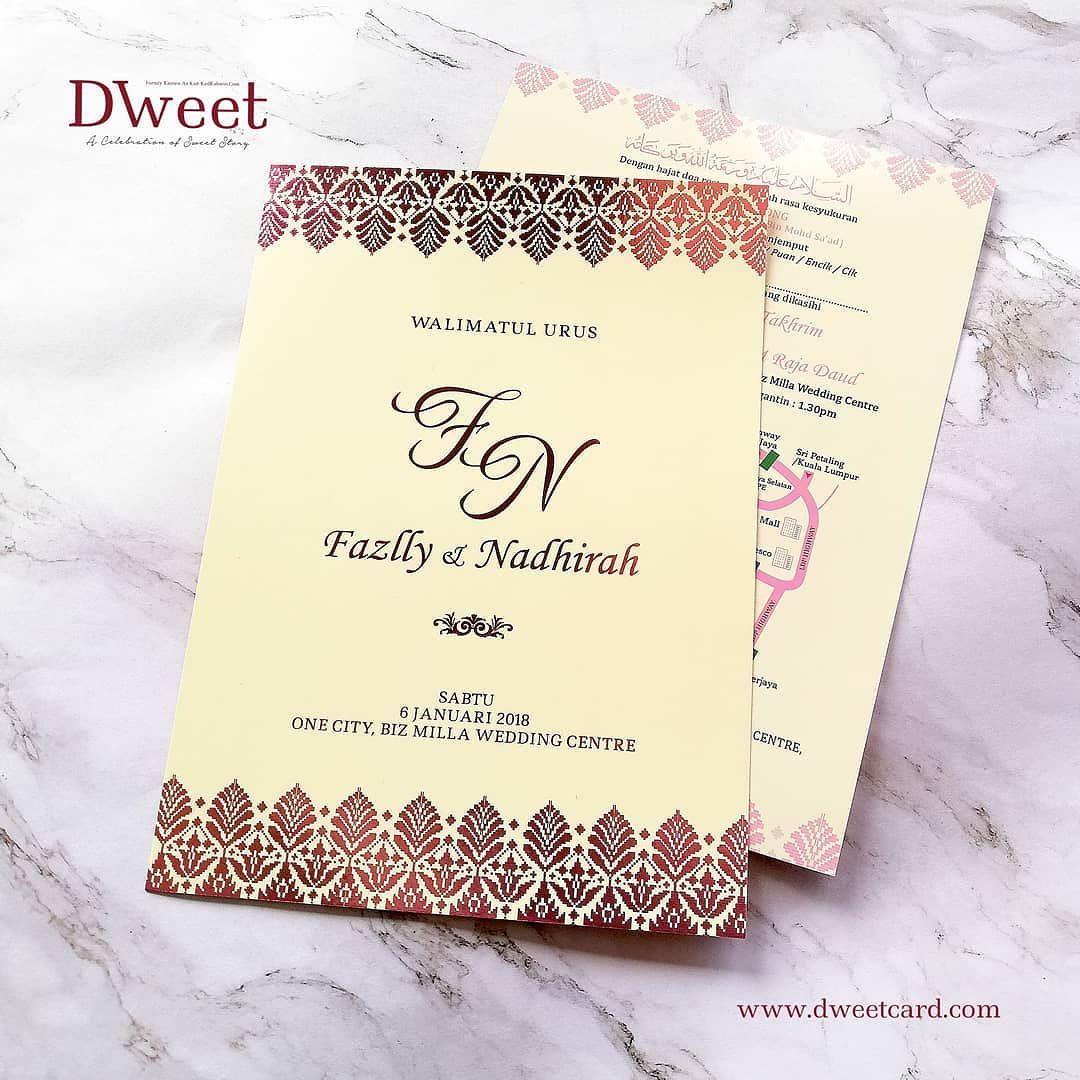 Terima Kasih Memilih Kami Menjadi Sebahagian Di Hari Perkahwinan Anda Untuk Mendapat Penerangan Lebih Lanjut Mengenai Produk At Wedding Kad Kahwin Book Cover